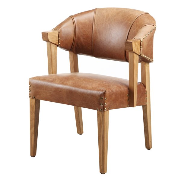 Branchwood Barrel Chair by Trent Austin Design