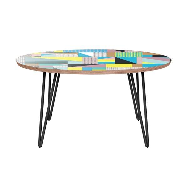 Inkom Coffee Table By Brayden Studio