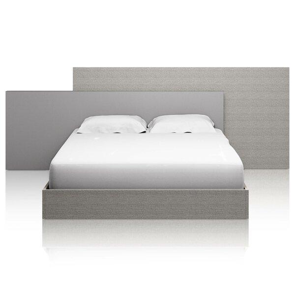 Salerno Standard Bed by Brayden Studio