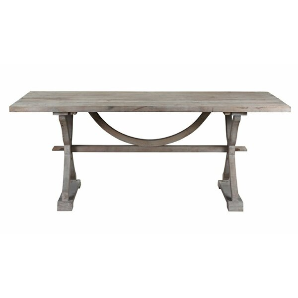 Bree Dining Table by Ophelia & Co.