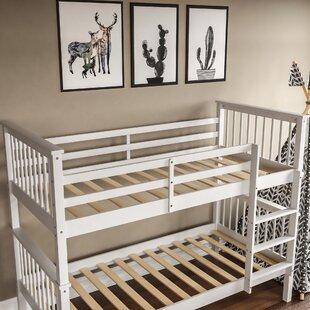 Corner Bunk Beds Wayfair Co Uk
