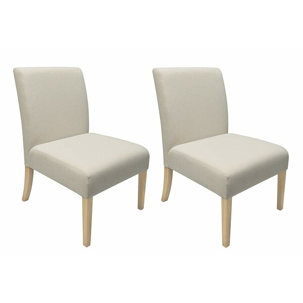 Sadie Parsons Chair (Set of 2) by Ophelia & Co.