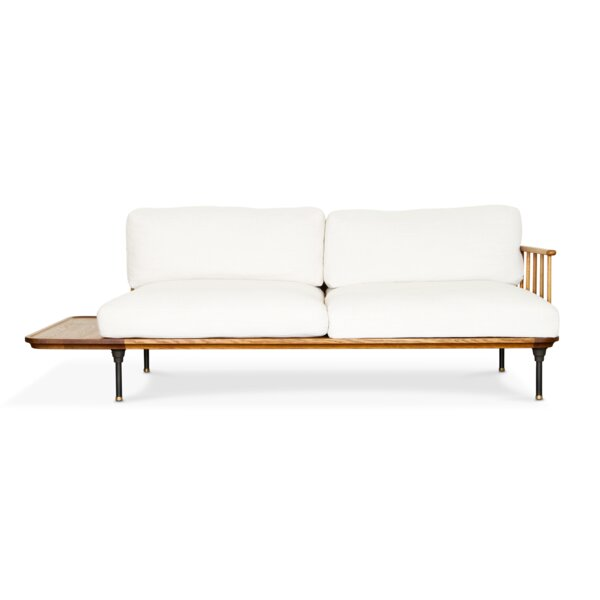 Distrikt Sofa by District Eight Design District Eight Design