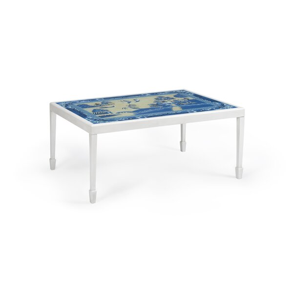 Wye Heights Export Coffee Table by Wildwood