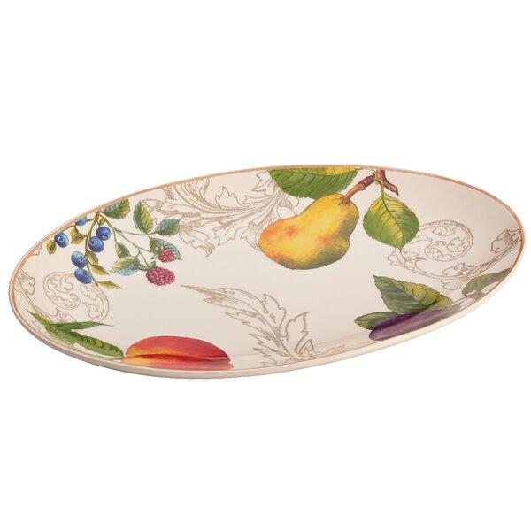 Orchard Harvest Platter by BonJour
