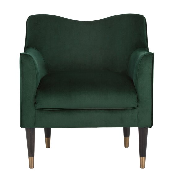 Bow Armchair by Sunpan Modern