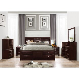 Oreland 5 Bedroom Set By Red Barrel Studio