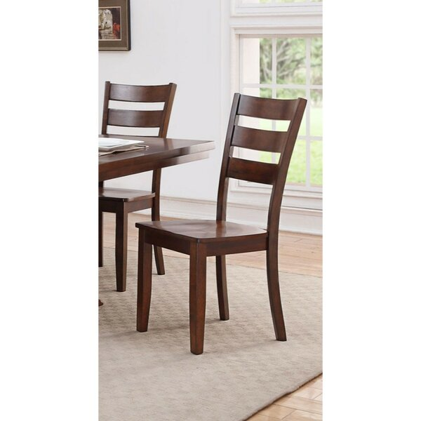 Servis Dining Chair (Set of 2) by Red Barrel Studio