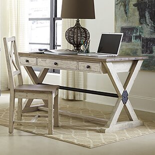 Farah Desk And Chair Set by Williston Forge Best Choices