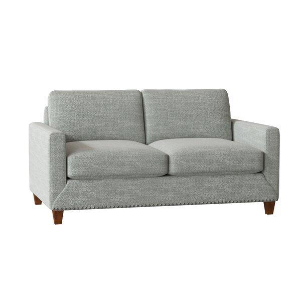 Surprising Great Price Anke Loveseat By Birch Lane Heritage Sale Cjindustries Chair Design For Home Cjindustriesco