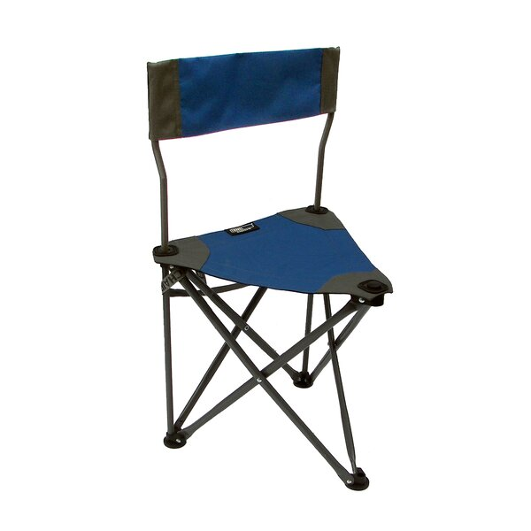 Ultimate Slacker Picnic Folding Camping Chair by Travel Chair Travel Chair