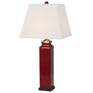 Inexpensive Vase 30 Table Lamp By Emissary Home and Garden