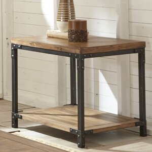 Erie End Table