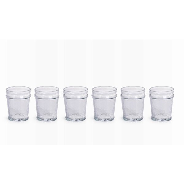 Allain Cocktail Glasses (Set of 6) by One Allium Way