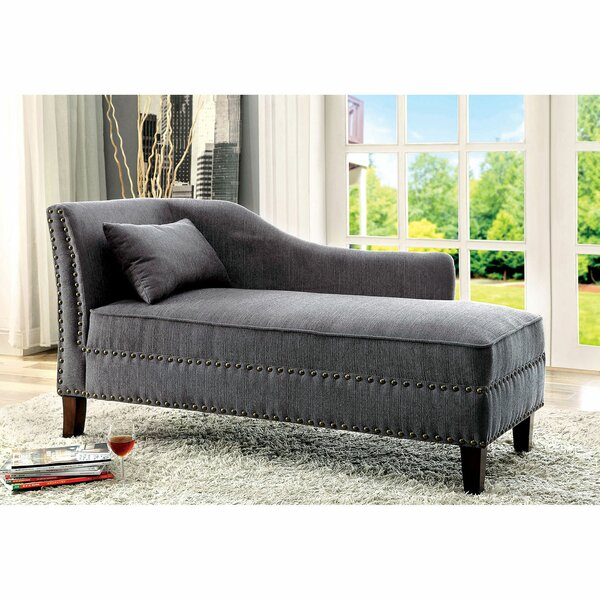 Review Chaise Lounge