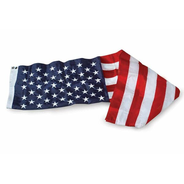 American Embroidered Flag by U.S. Flag Store