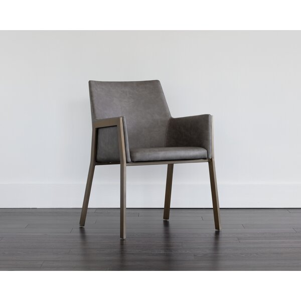 Ohatchee Armchair By Foundry Select 2019 Coupon