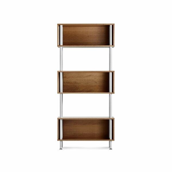 Buy Sale Price Chicago Geometric Bookcase