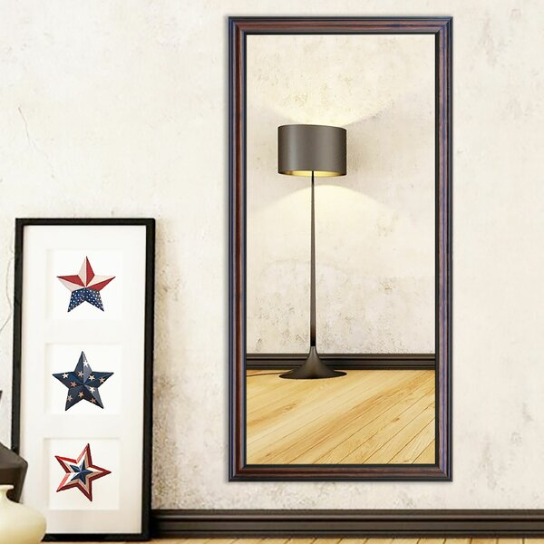 Dexter Tall Accent Mirror by Darby Home Co