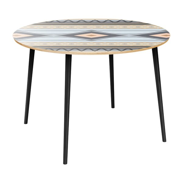 Calvillo Dining Table by Wrought Studio