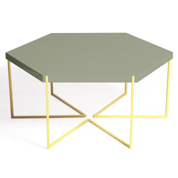 Veranda Coffee Table by nine6