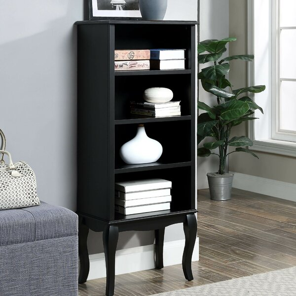 Rhett Standard Bookcase by Homestyle Collection