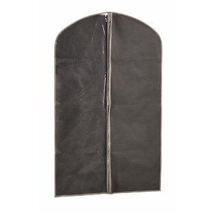 Find a Fabric Storage Garment Bag By ClosetMaid