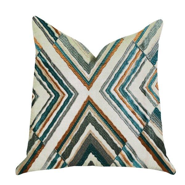 Deshotel Luxury Pillow by Corrigan Studio