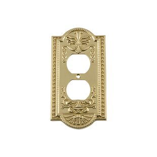 Save  sc 1 st  Wayfair & Decorative Light Switch Plates | Wayfair