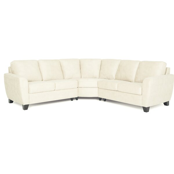 Estella Symmetrical Sectional By Palliser Furniture
