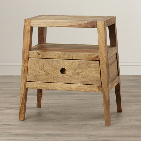 Foresta End Table by Loon Peak