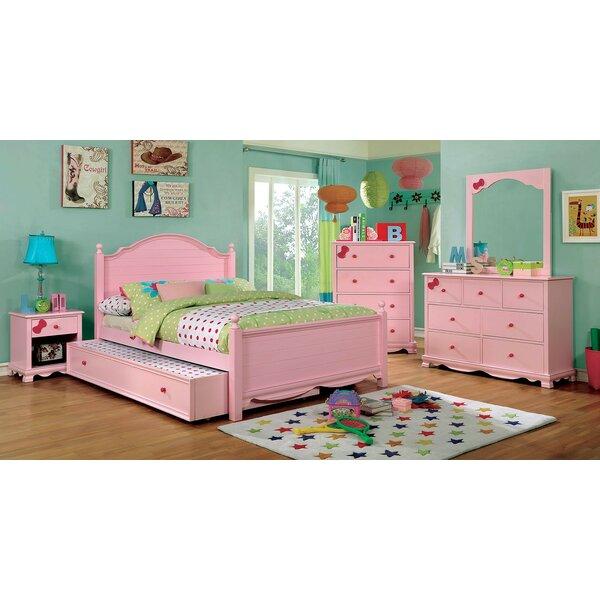 Dani Configurable Bedroom Set by Zoomie Kids