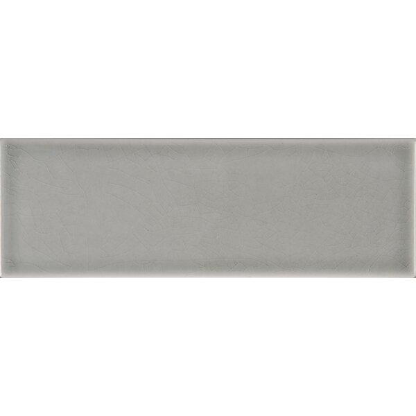 4 x 12 Ceramic Tile in Morning Fog by MSI