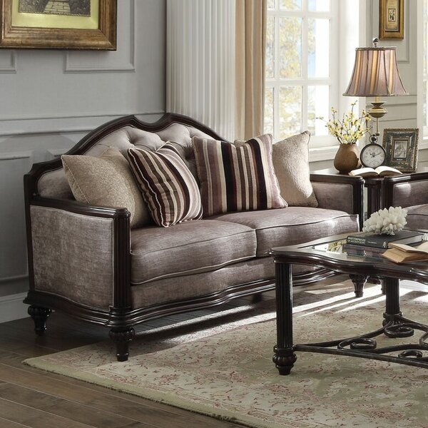 Robie Loveseat by Astoria Grand