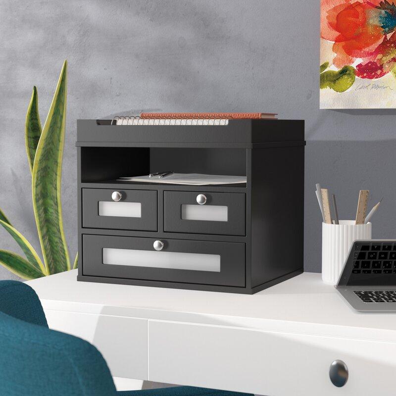 Rebrilliant Jollie Desk Organizer