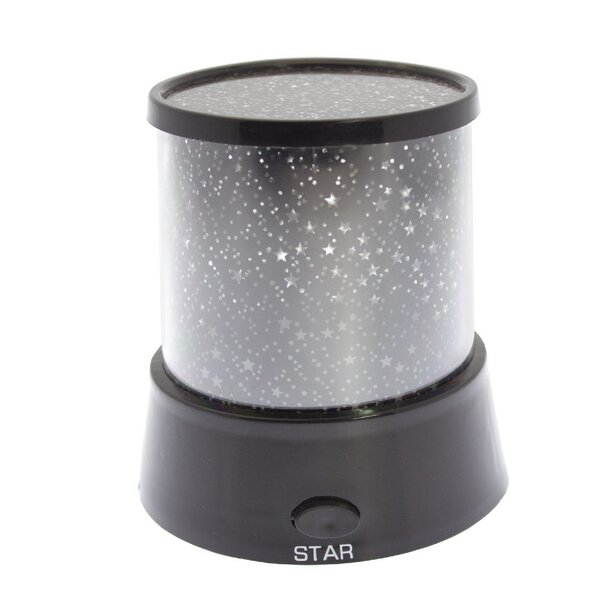 Starry Sky Color Changing LED Night Light by Streamline