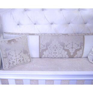 Bargain Palomino Fitted Crib Sheet ByBlueberrie Kids