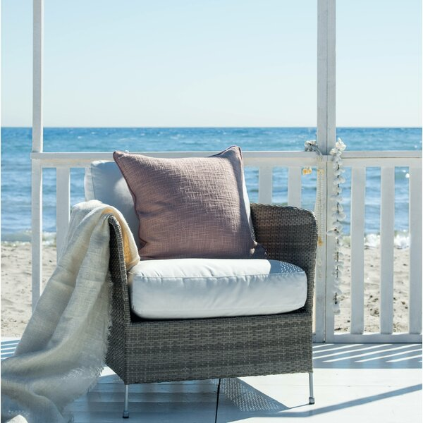 Orion Patio Chair with Cushions by Sika Design