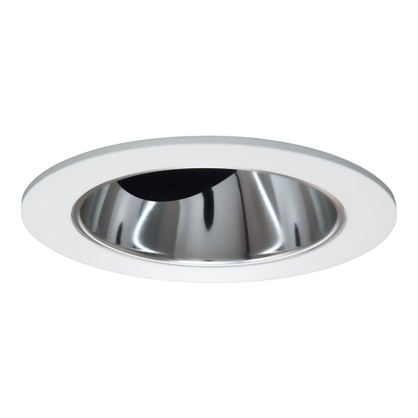 3 Reflector Recessed Trim by Cooper Lighting