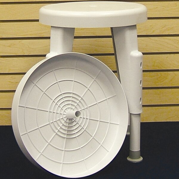 Non-Rotating Shower Chair by Maddak