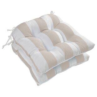 Beige Patio Furniture Cushions You Ll Love Wayfair