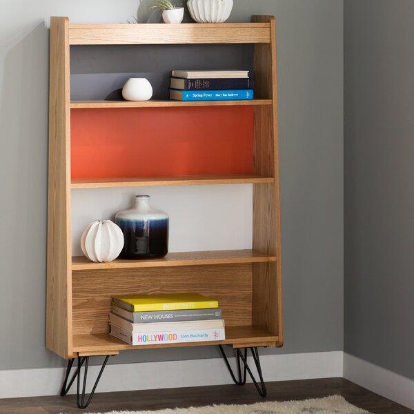 Bohn Standard Bookcase by Mercury Row| @ $379.99