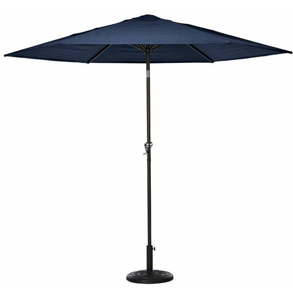 Granier Market Umbrella by Breakwater Bay