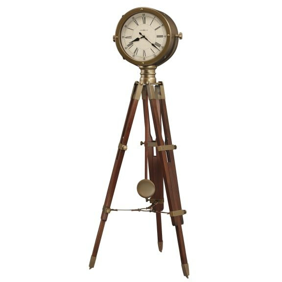 Time Surveyor 73 Floor Clock by Howard Miller®