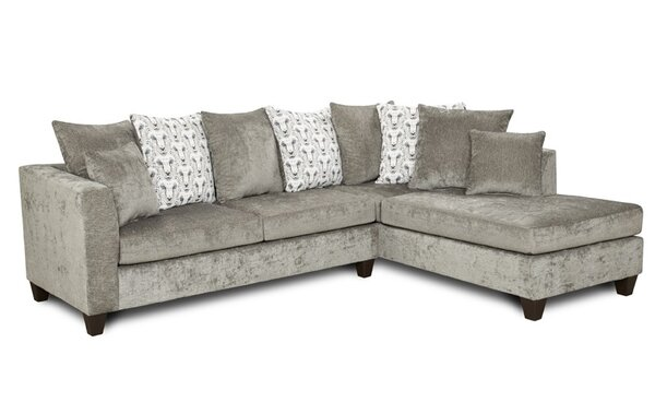 Bates Sectional By DCOR Design Great Reviews