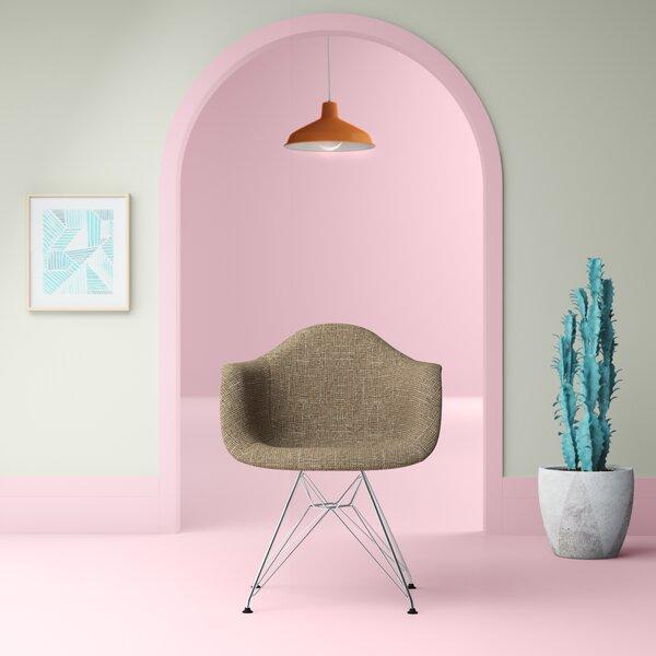 Warrick Arm Chair by Hashtag Home
