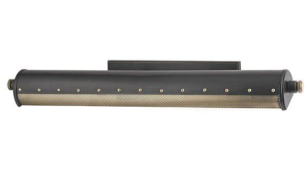 Gaines 3 Light Wall Sconce By Hudson Valley Lighting.