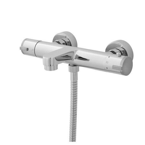 Zweigriff-Wannenarmatur Aufputz Felker Belfry Bathroom   Bad > Armaturen   Belfry Bathroom