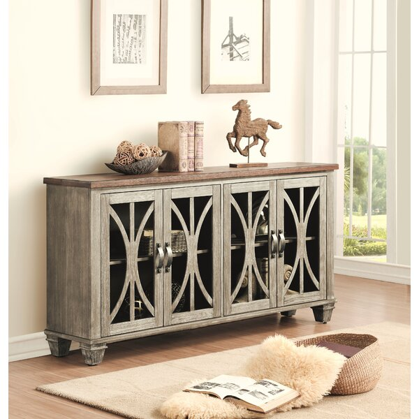 Angelica Console Table By Rosalind Wheeler