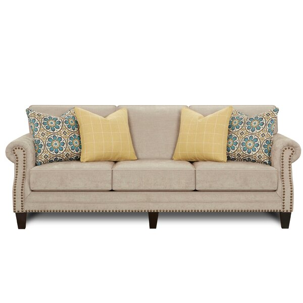 Weern Sofa by Alcott Hill